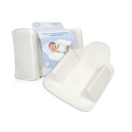 Podložka do postieĺky pre novorodenca