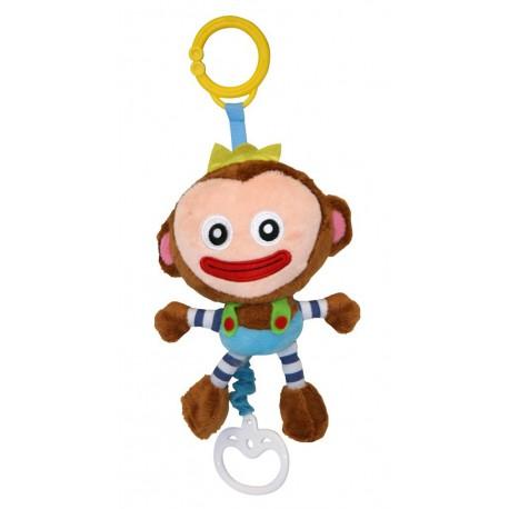 Hudobná Opička