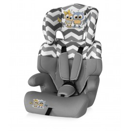 JUNIOR GREY BABY OWLS 9-36kg