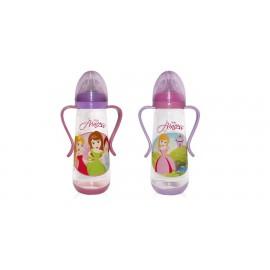 Dojčenská fľaša Princess 250 ml.